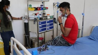 IIT Ropar Develops AMLEX, First-of-Its-Kind Oxygen Rationing Device