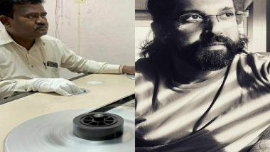 Entertainment News   Farhan Akhtar Mourns Film Preservation Officer Kiran Dhiwar's Demise