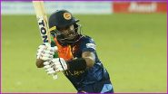India vs Sri Lanka 2nd T20I 2021 Live Streaming Online on SonyLIV and Sony SIX: Get Free Live Telecast of IND vs SL on TV and Online
