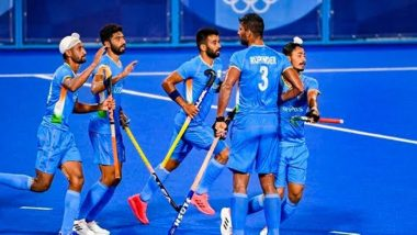 Team India at Tokyo Olympics 2020 Recap of July 27: Check Out India's Medal Tally and All Event Results