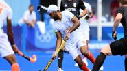 Delhi Capitals Lauds Indian Hockey Team For Their 3-1 Win Over Argentina in Tokyo Olympics 2020, Netizens Hail Indian Team (Watch Video)
