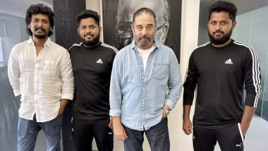 Vikram: First Look Of Kamal Haasan, Vijay Sethupathi And Fahadh Faasil Movie To Be Out Tomorrow; Director Lokesh Kanagaraj Confirms