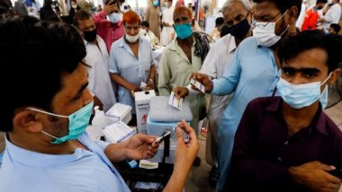 Kappa COVID-19 Variant in Rajasthan: 11 Cases of Coronavirus Variant Found in The State, Says Health Minister Raghu Sharma