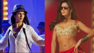 Katrina Kaif Birthday: 7 Dance Numbers Of The Actress That Are Legendary (Watch Videos)