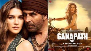 Kriti Sanon Birthday: Mimi, Bachchan Pandey, Adipurush, Bhediya - Know All About The Actress' Upcoming Films