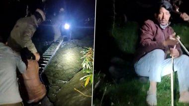 Lahaul-Spiti Flash Flood: One Killed, 4 BRO Men Among 9 People Missing in Himachal Pradesh Disaster