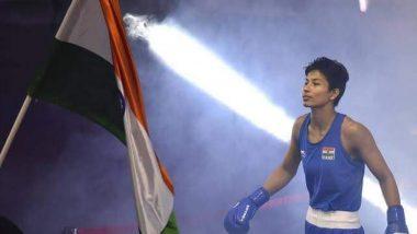 Tokyo Olympics 2020: Indian Boxer Lovlina Borgohain Reaches Semifinals