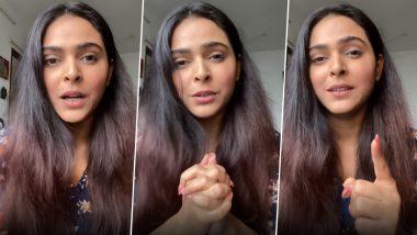 Madhurima Tuli Bashes Khatron Ke Khiladi 11 Makers For Recreating Frying Pan Scene With Ex Vishal Aditya Singh, Netizens Support Her