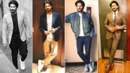 Dulquer Salmaan Birthday: A Look at His Cool Fashion Choices That Resonate With Us (View Pics)