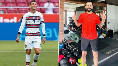 Cristiano Ronaldo Tops Instagram Rich List 2021, But Do You Know How Much Virat Kohli Earns Per Insta Post? Find Out