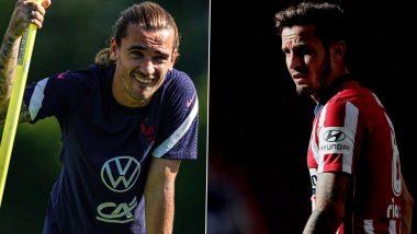 Barcelona Transfer News: Antoine Griezmann-Saul Niguez Swap Deal On Right Track