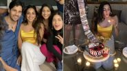Kiara Advani Looks Gorgeous As She Parties With Sidharth Malhotra And Others On Her Birthday (View Pics)