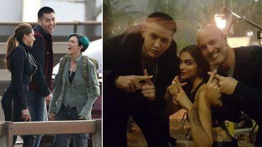 Kris Wu, Facing Teen Sex Allegations, Was Part of Deepika Padukone's Hollywood Debut, xXx: Return of Xander Cage