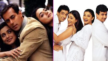 Before Mimi, Here're Five Other Bollywood Movies Made On Surrogacy And Assisted Pregnancy