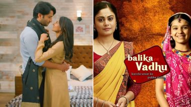 Kuch Rang Pyar Ke Aise Bhi to Balika Vadhu, Top 5 TV Shows That Got Renewed for Another Season Due to Its Popularity