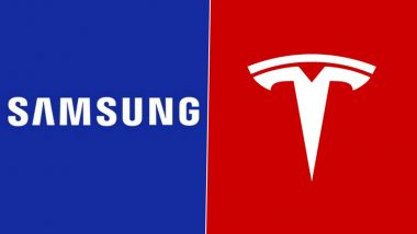 Samsung & Tesla Reportedly Sign $436 Million Deal for Using Latest Camera Modules in Cybertruck