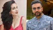 Raj Kundra Porn Case: Flora Saini Issues Clarification After Her Name Pops Up in a WhatsApp Chat, Says 'I Have Never Interacted With Him'