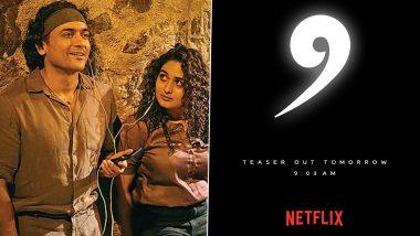 Suriya Sivakumar, Vijay Sethupathi 's Anthology Series Navarasa Teaser To Be Out Tomorrow At 9 AM
