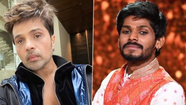 Sanseinn: Song Sung by Indian Idol 12's Sawai Bhatt and Composed by Himesh Reshammiya Will Be Out Tomorrow