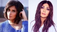Richa Chadha Comes out In Support Of Shilpa Shetty After Hansal Mehta; Says 'Glad She's Suing'