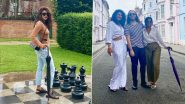Priyanka Chopra Shares a Photo Dump of Her Fun Days in London As She Spends Her Last Few Days in the City (View Pics)