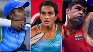 Team India at Tokyo Olympics 2020 Recap of July 29: Check Out India's Medal Tally and All Event Results