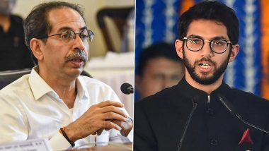 Maharashtra: CM Uddhav Thackeray Announces Tourism Minister Aditya Thackeray's Pet Project 'Adventure Tourism Policy' To Boost Tourism in State