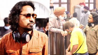 Grahan Director Ranjan Chandel Talks About Sikh Controversy, Gursevak's Loophole, And Season 2 Plans (LatestLY Exclusive)