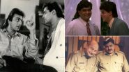 Friendship Day 2021: Salman Khan-Sanjay Dutt In Saajan, Shah Rukh Khan-Ashok Saraf In Yes Boss - Five Bollywood Movie Friendships That Deserve More Attention