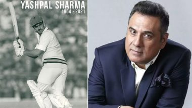 RIP Yashpal Sharma: 83 Actor Boman Irani Pays Heartfelt Tribute to Mourn the Loss of Former Indian Cricketer