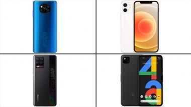 Flipkart Big Saving Days Sale 2021: Top Deals on iPhone 12, Realme 8, Pixel 4a, Poco X3 & More