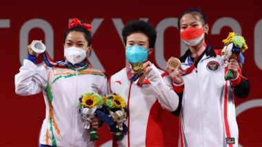 Team India at Tokyo Olympics 2020 Recap of July 24: Check Out India's Medal Tally and All Event Results