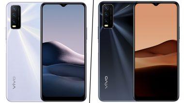 Vivo Y20A, Vivo Y20G Smartphones Get A Price Hike; Check Revised Prices Here