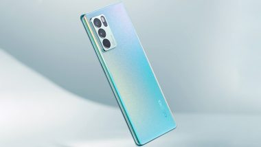 Oppo Reno6 Series Launched in India; Check Prices & Other Details Here