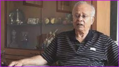 Nandu Natekar, Indian Badminton Legend, Passes Away Aged 88
