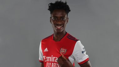Arsenal Confirm Signing of Belgian Midfielder Albert Sambi Lokonga on Five-Year Deal