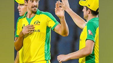 Sports News | Australia to Play Five-match T20I Series Against Bangladesh