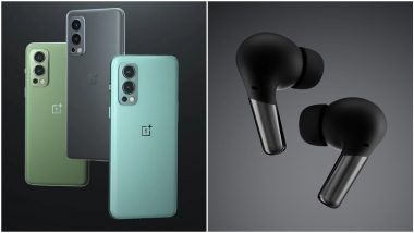 OnePlus Nord 2 5G Smartphone And Buds Pro Launched in India; Check Prices & Other Details Here