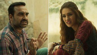 Mimi Trailer: Kriti Sanon And Pankaj Tripathi Win Hearts As Twitterati Praise The Film
