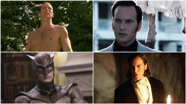 Patrick Wilson Birthday Special: 7 Best Films of The Conjuring Star Ranked as Per IMDb (LatestLY Exclusive)