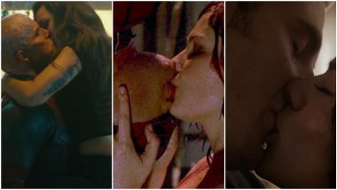 International Kissing Day 2021: From Spider-Man to Avengers Endgame, 5 Best Kissing Scenes From Superhero Movies (Watch Videos)