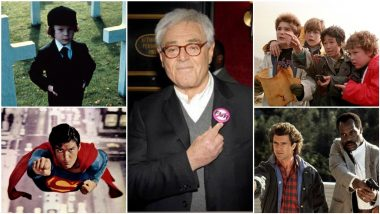 Richard Donner Dies at 91: From Superman to Lethal Weapon, 5 Iconic Movies of the Great Filmmaker That Will Dominate Over Cinema Geeks Forever! (LatestLY Exclusive)