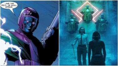 Loki: Is Kang the Conqueror the Big Baddie Behind TVA's Existence? Explaining The Fan Theory That's Going Viral! (SPOILER ALERT)