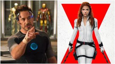 Black Widow: Is Robert Downey Jr Making a Cameo in Scarlett Johansson's Film? Here's What We Know! (SPOILER ALERT)