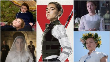 Black Widow: 5 Best Roles of Florence Pugh To Watch After Her Scene-Stealing Turn As Yelena Belova (LatestLY Exclusive)