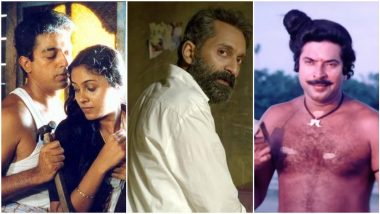 Malik: From a Kamal Hasaan Masterpiece to a Mammootty Classic, 5 Films Fahadh Faasil-Starrer Reminded Us Of! (LatestLY Exclusive))