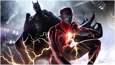 The Flash: 5 Details We Learnt From the New Leaked BTS Stills of Ezra Miller's Upcoming DC Movie!