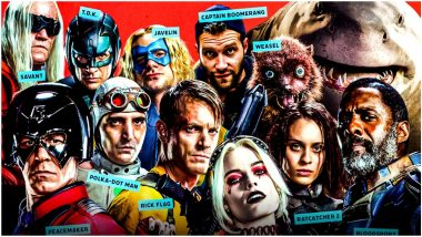 The Suicide Squad: From John Cena's Peacemaker to Margot Robbie's Harley Quinn, Predicting Who Would Die or Survive! (LatestLY Exclusive)