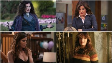 Kathryn Hahn Birthday Special: From Mrs Fletcher to WandaVision, 5 Best Television Roles of MCU's Agatha Harkness!