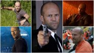 Jason Statham Birthday Special: 5 Best Action Roles of the Wrath of Man Star That We Ended Up Loving